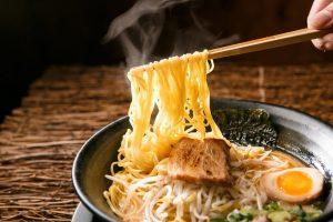 a-bowl-of-ramen