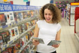 a-woman-in-a-video-game-store