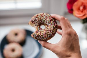 holding-a-donut