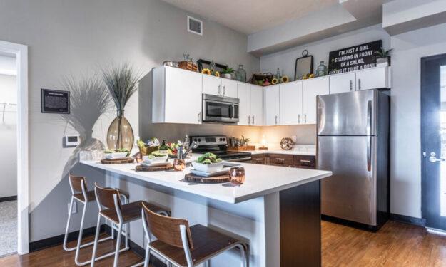 Apartment at Rise at Northgate